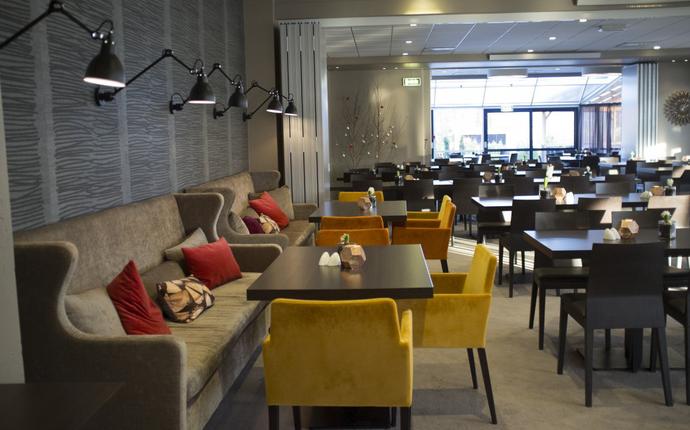 Bø Hotell - Restaurant Hagestua