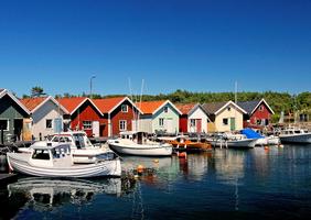 Kurs eller konferanse i Strømstad?