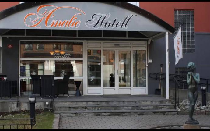 Amalie Hotell
