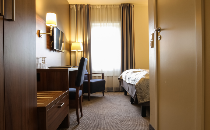 Thon Hotel Horten