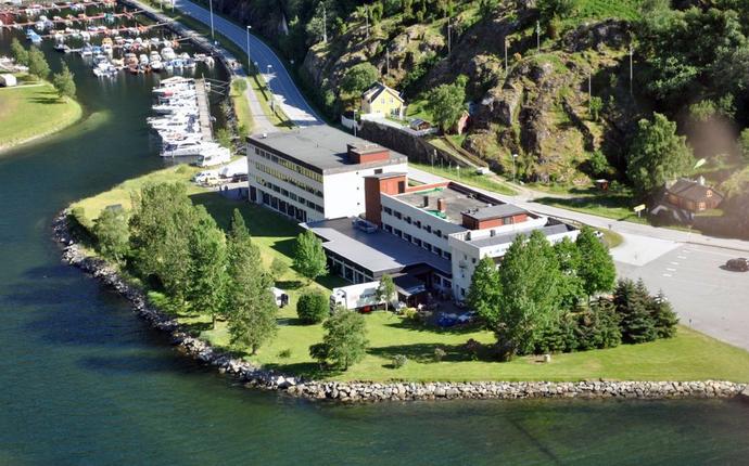 Lærdal Hotel