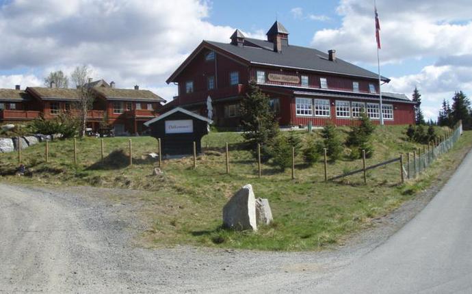 Nythun Høyfjellstue
