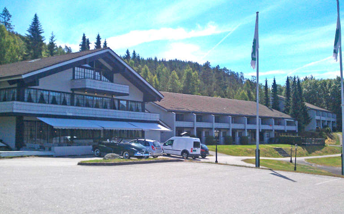 Eiken Hotell og Feriesenter