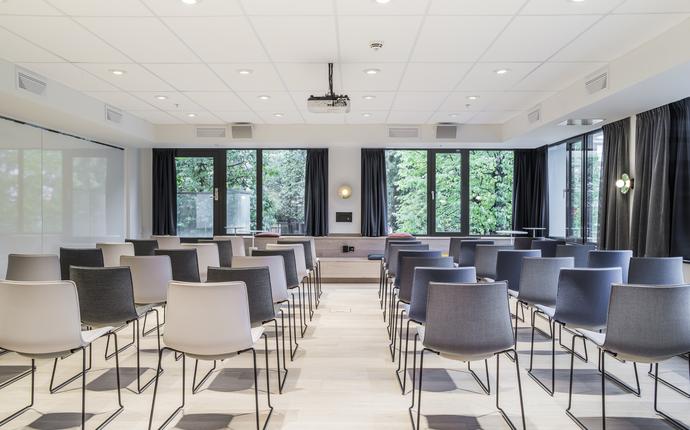 Hotel Norge by Scandic - Møterom Studio 1 2 3