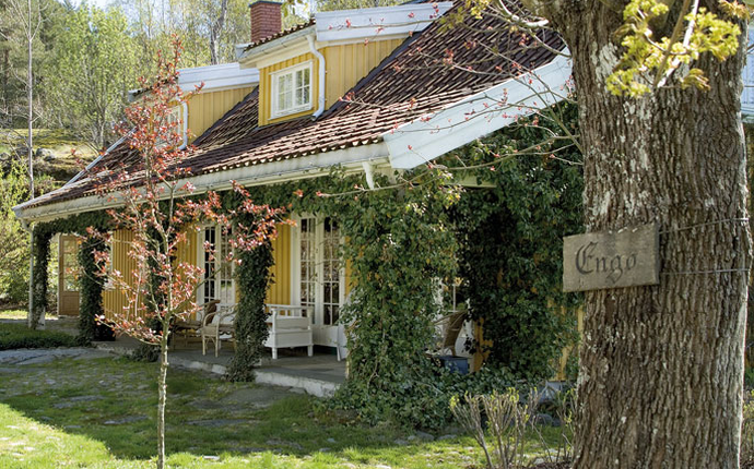 Engø Gård Hotel & Restaurant - Pensjonatet