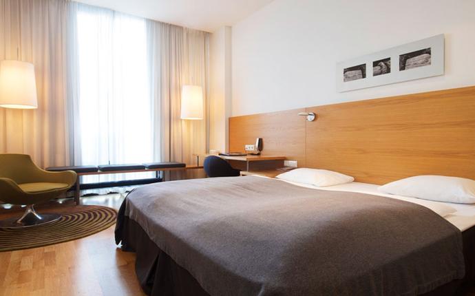 Clarion Collection Hotel Gabelshus - Standard dobbeltrom