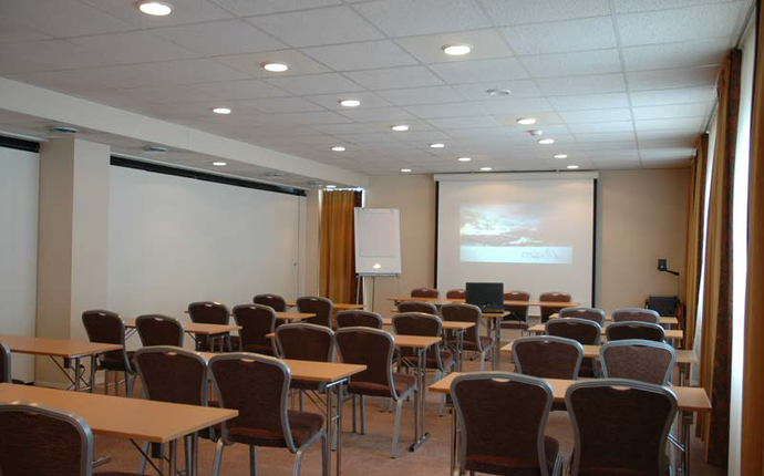 Hamarøy Hotell - Møterom