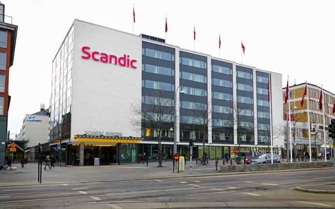 Scandic Europa