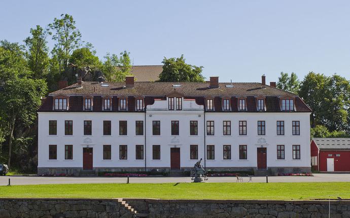Oscarsborg Hotel & Resort