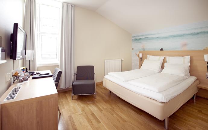 Clarion Collection Hotel Savoy - Standard dobbelt rom