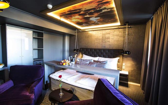 Skagen Hotel - Suite