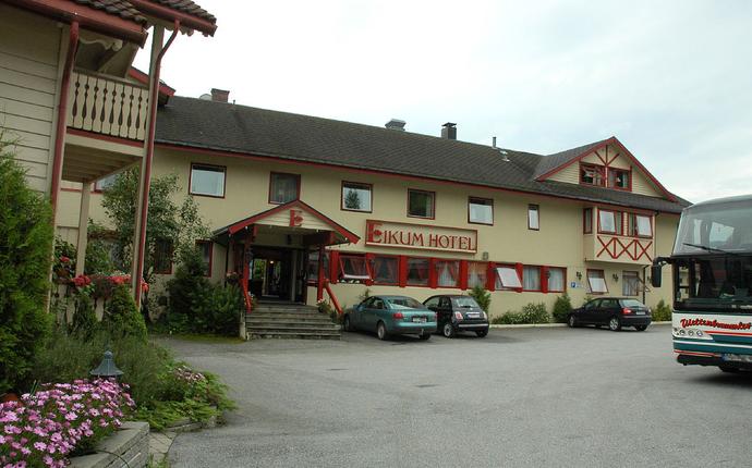 Eikum Hotell