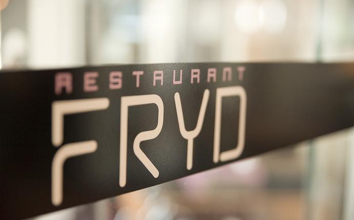 Quality Hotel Grand, Kongsberg - Restaurant Fryd