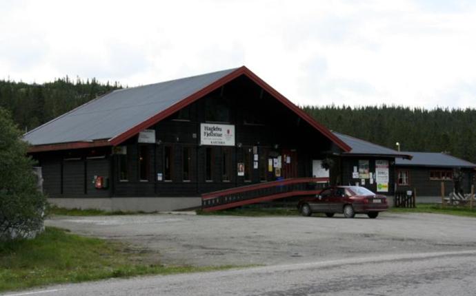 Haglebu Fjellstue