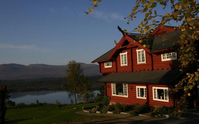 Fefor Høifjellshotell og Hytter