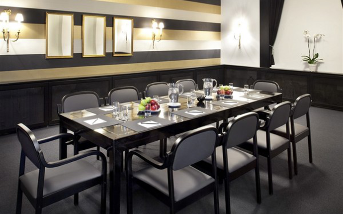 First Hotel Kong Frederik & Restaurant the italian