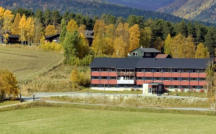 Dombås Hotell
