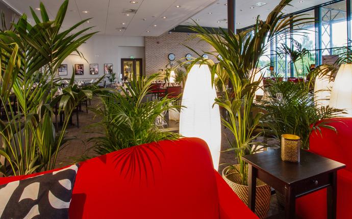 Best Western Oslo Airport Hotell - Lobby