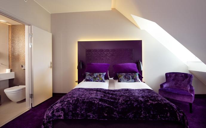Hotel Oleana - DeLuxe rom