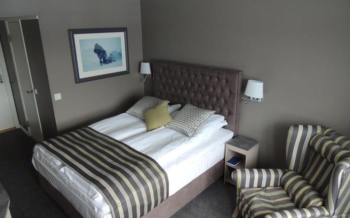 Bergstaden Hotel