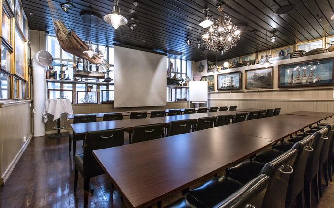 Louise Restaurant & Bar