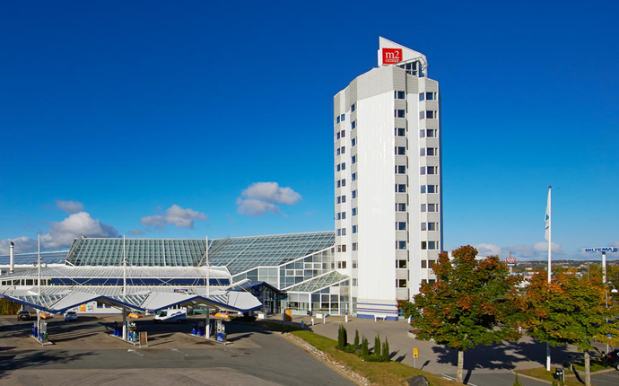 First Hotel Jönköping
