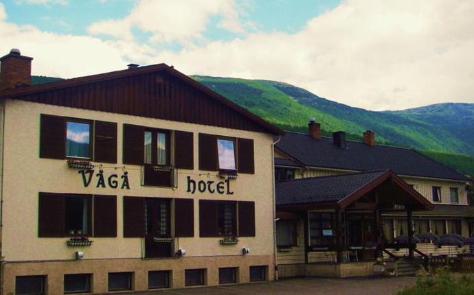 Vågå Hotel