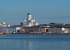 Kurs eller konferanse i Helsinki?