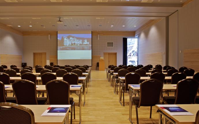 Kviknes Hotel - Konferanse