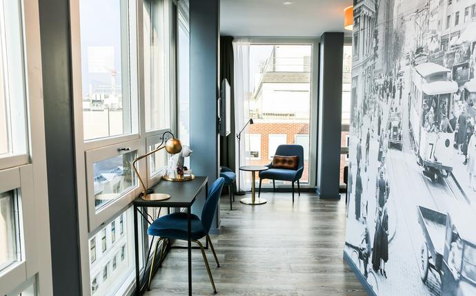 Hotel Verdandi Oslo - De luxe