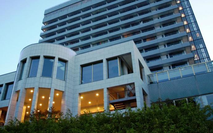 Hotel Comwell Hvide Hus Aalborg