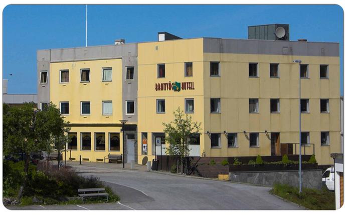 Brattvåg Hotell
