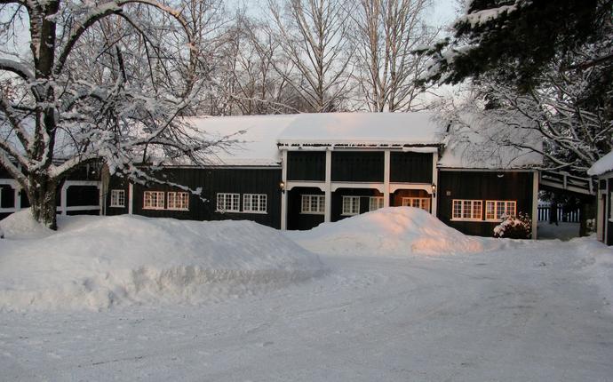 Sole Hotell - Den gamle Doktorgaarden
