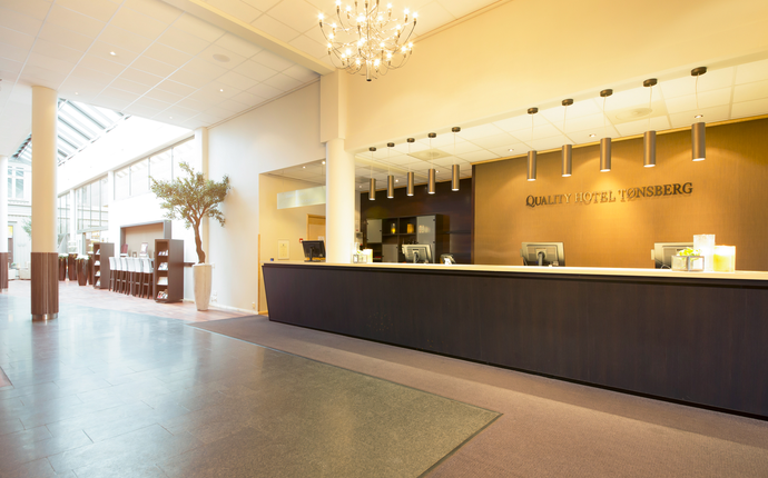 Quality Hotel Tønsberg