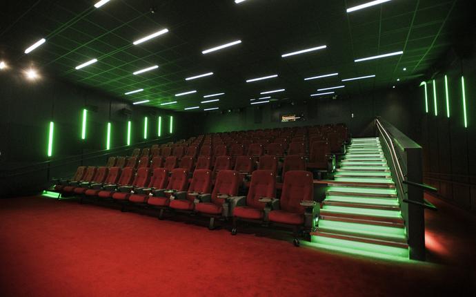 Kino Victoria