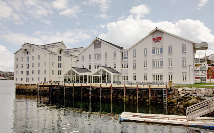 Thon Hotel Kristiansund