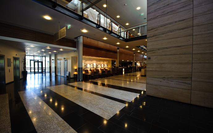 Thon Hotel Arena