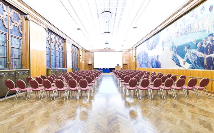Håndverkeren Konferansesenter - stenger juni 2018