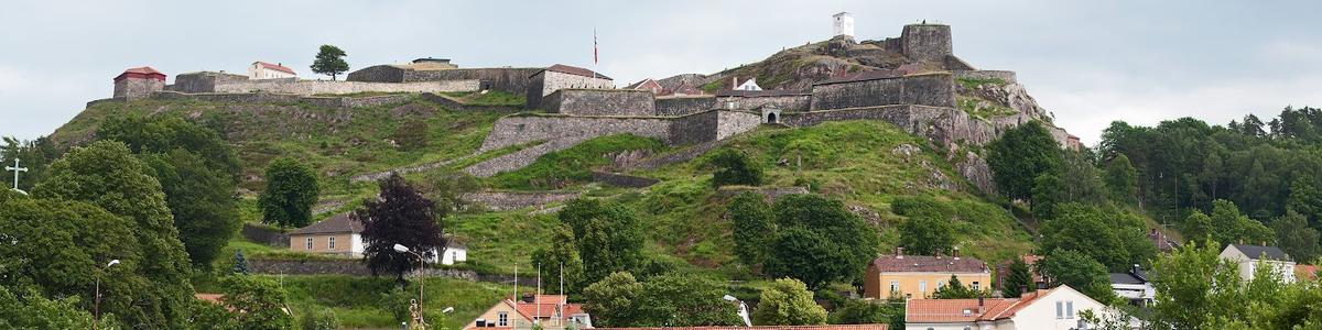 Fredriksten Festning