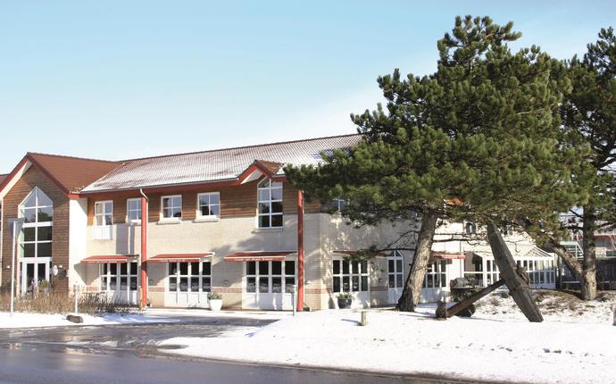 Hotel Kommandørgården, Rømø