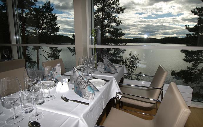 Rømskog Spa & Resort