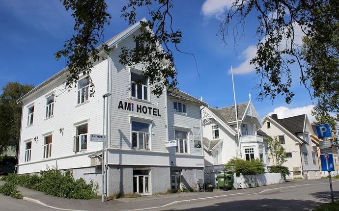AMI Hotell Tromsø