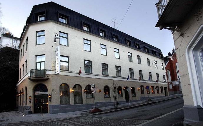 Arendal Maritime Hotel