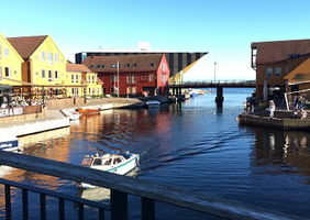 Kurs eller konferanse i Kristiansand?