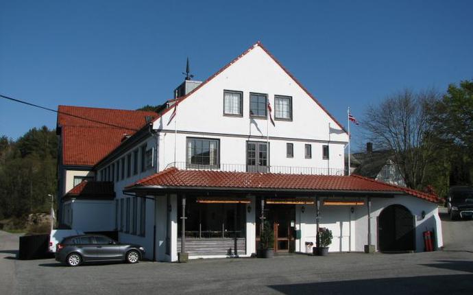Bømlo Hotell