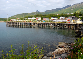 Kurs eller konferanse i Narvik?