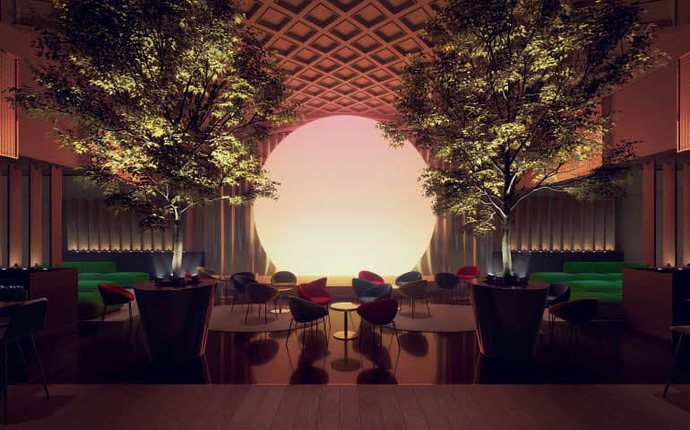 Hotel Norge by Scandic - Lobby 3. etg.