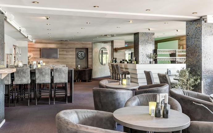 Hotel Klubben - Bar og restaurant