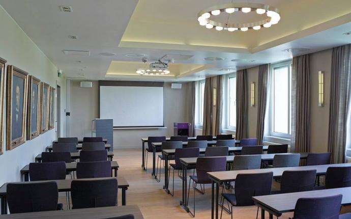 Høyres Hus Konferanse & Selskapslokaler