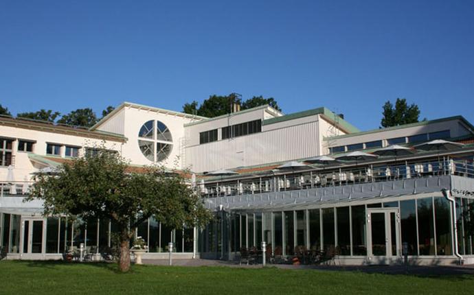 Aronsborgs Konferenshotell